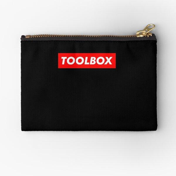 toolbox Zipper Pouch
