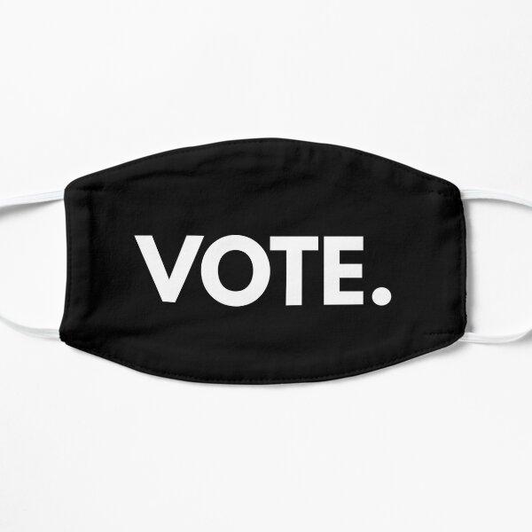 VOTE Flat Mask