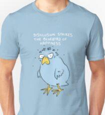 Life is Tough. . . Unisex T-Shirt