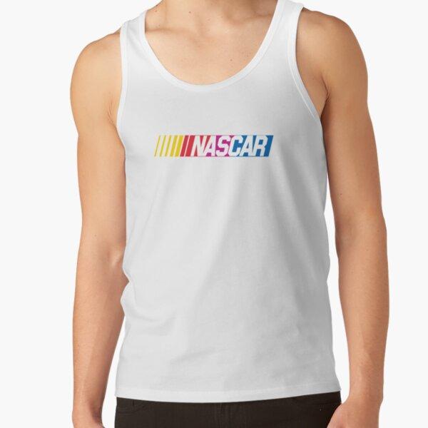 NASCAR Richard Petty Motorsports Bubba Wallace Womens W Jersey TankW Jersey Tank Small Light Grey Heather