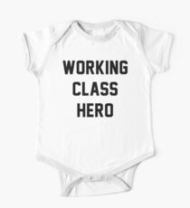 Hero Kids Clothes