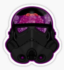 Trooper Sticker