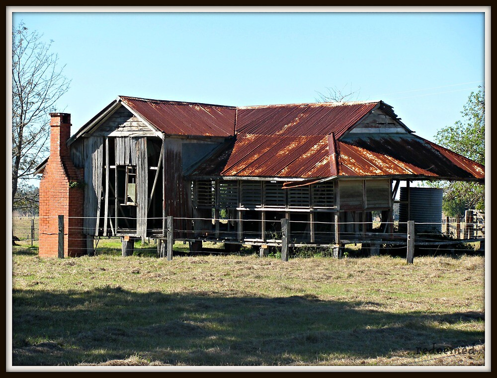 Tin Roof Rusted 12 By Redeemed68