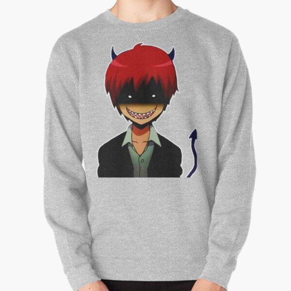 Evil Karma Akabane - Assassination classroom  Sweatshirt épais