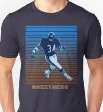 Walter Payton Sweetness T-Shirt
