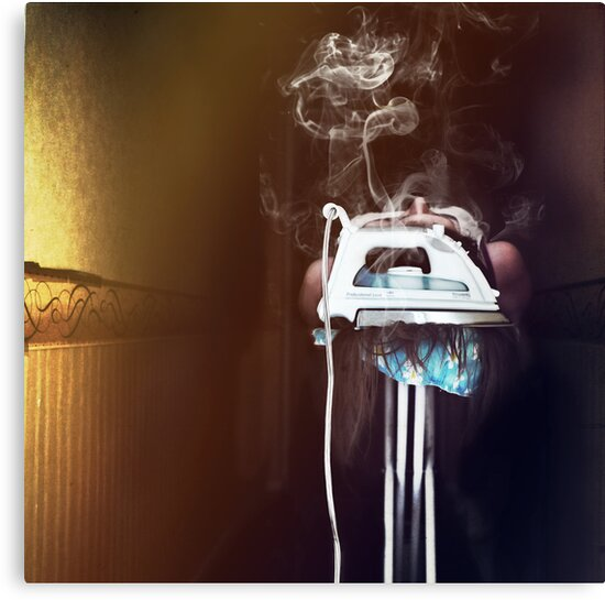 Burn by Olivia McNeilis