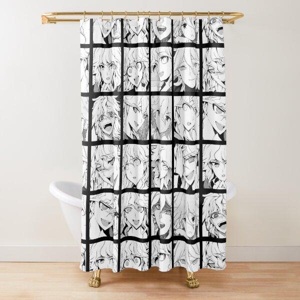 Colección Nagito Manga Cortina de ducha