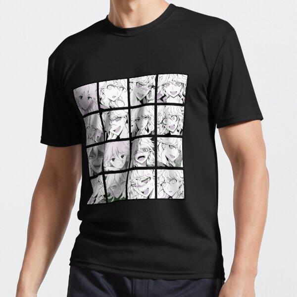 Nagito Manga Collection (Colored) Active T-Shirt