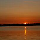 Sun Going Down by Deborah Singer