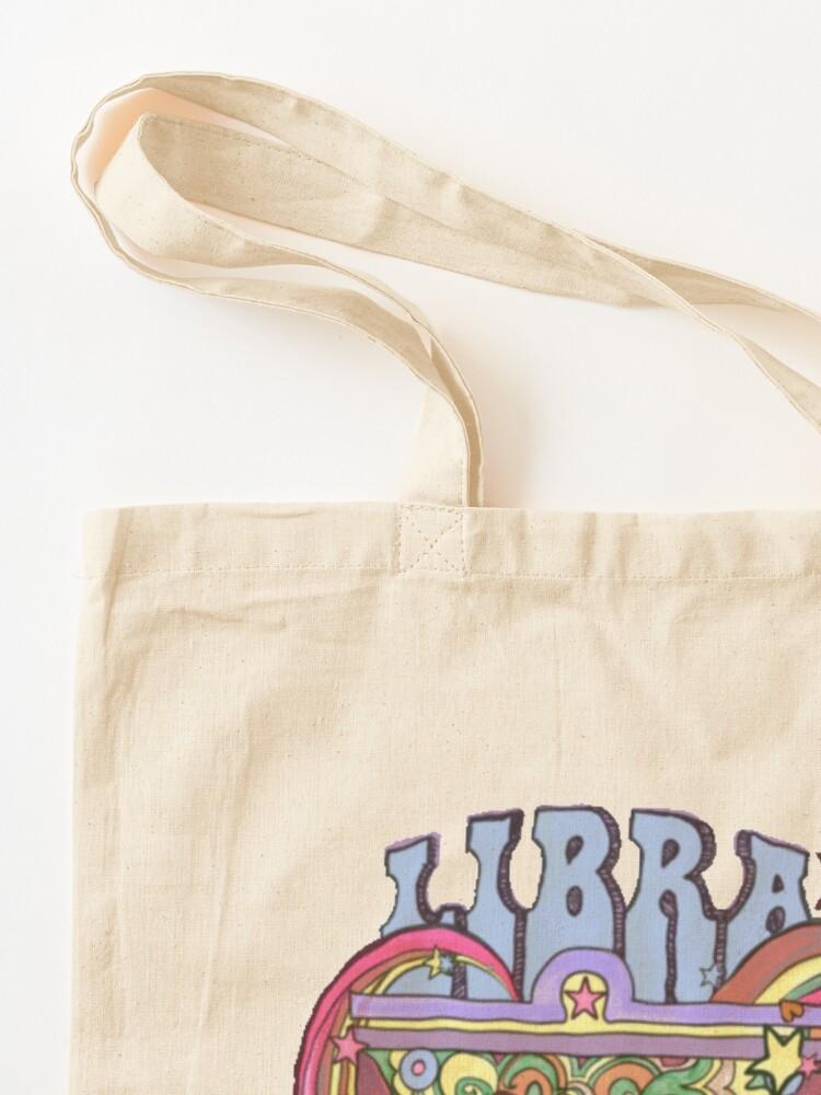 Alternate view of Libra Tote Bag
