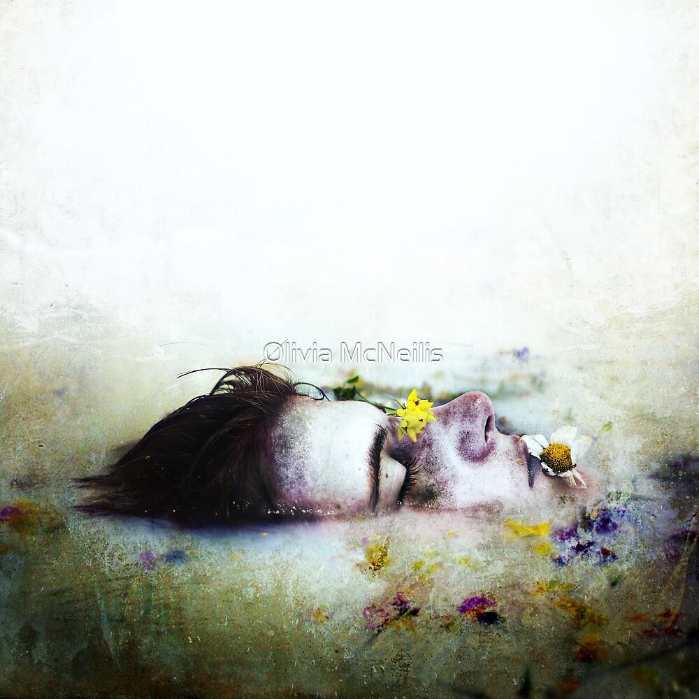 Ophelia by Olivia McNeilis