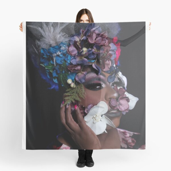 FlouriSHEs by Micah James Artistry Scarf