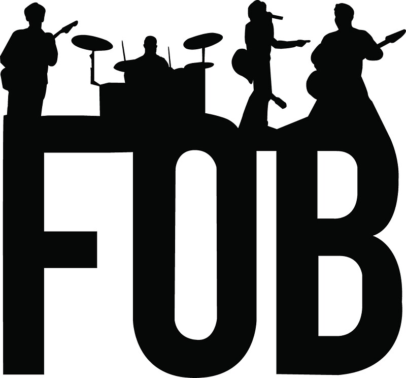 Fall Out Boy Stickers Redbubble