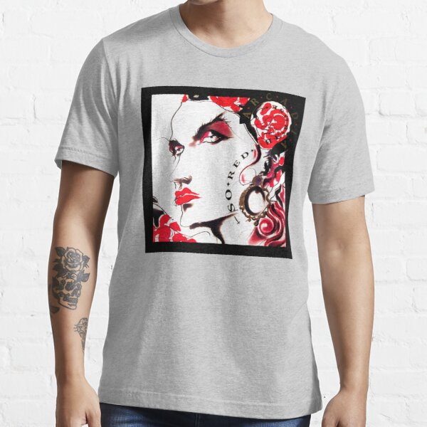 arcadia so red the rose Essential T-Shirt