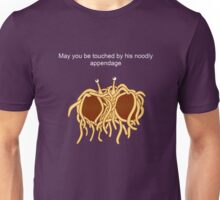 His noodly appendage Unisex T-Shirt