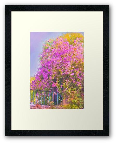 pink. by terezadelpilar ~ art & architecture
