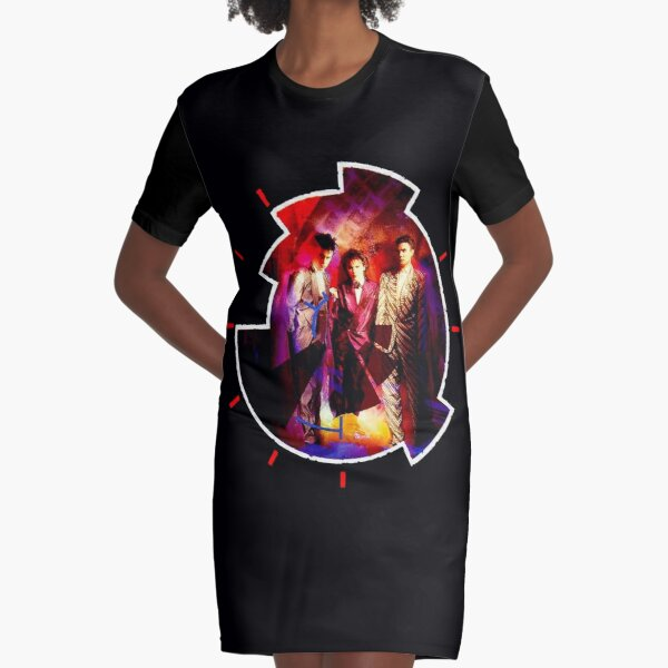 arcadia so red the rose Graphic T-Shirt Dress