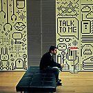 MOMA, New York 2011 by Olivia McNeilis