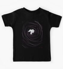 magical white owl  Kids Clothes