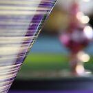 Studies in glass ...bokeh by LynnEngland