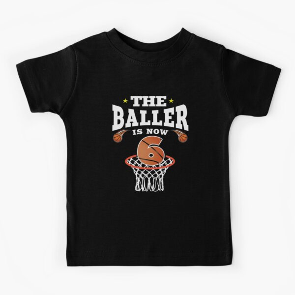 It/'s My Sixth 6th Birthday Boys Childrens Kids T Shirts T-Shirt Top Arrow Star