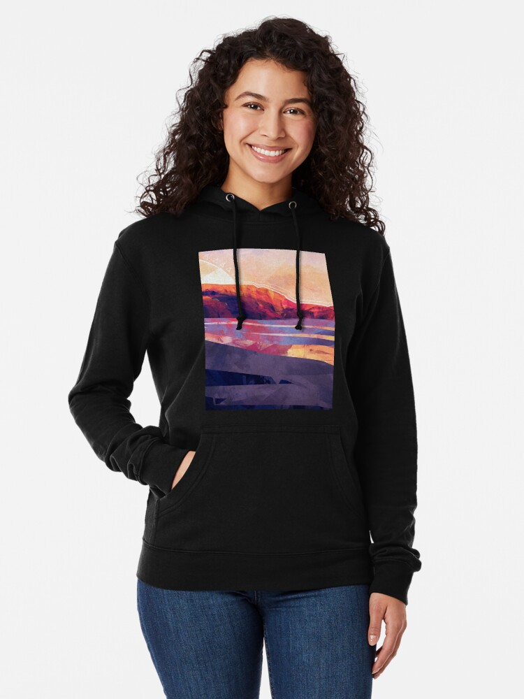 Alternate view of Table Mountain Lightweight Hoodie