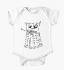 Dalek Owl Kids Clothes