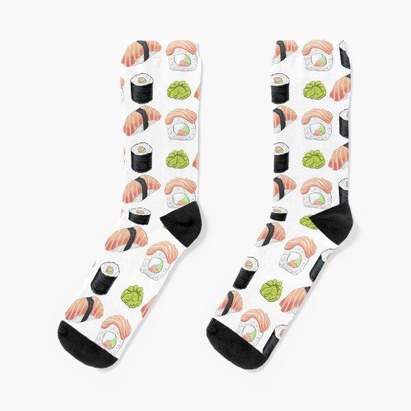 Sushi maki set Socks