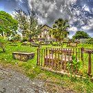Church-yard Bells by Jonathan Bartlett