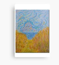 Peregian Dunes  Canvas Print