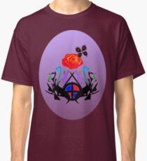 ை♠Vintage Royal Crest Clothing & Stickers&♠ை Classic T-Shirt