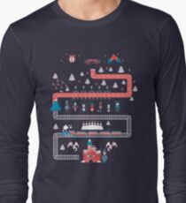 Thats What Christmas Is For!  Long Sleeve T-Shirt