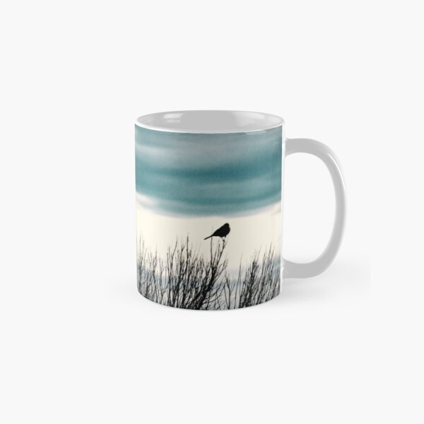 Little Bird, Bird Art, Bird Photography Classic Mug