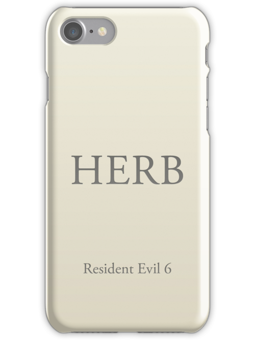 HERB by KanaHyde