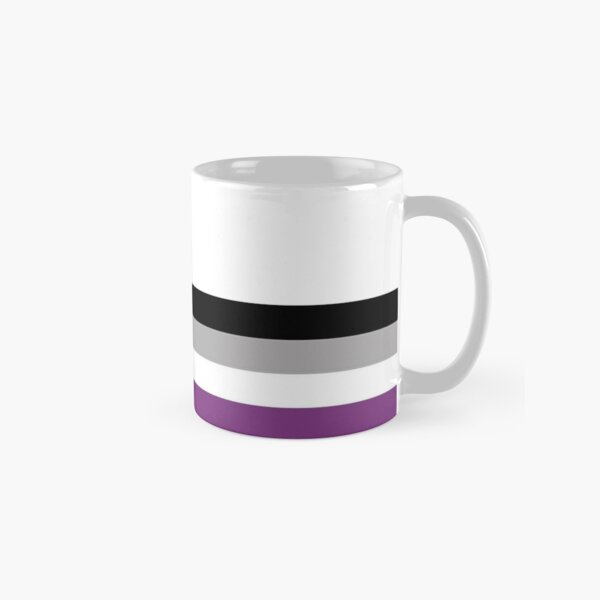 #proudtobepride #pridemonth2020 | Asex Classic Mug