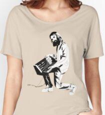 Breakbot - T-Shirt Women's Relaxed Fit T-Shirt