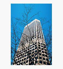 edifice Photographic Print