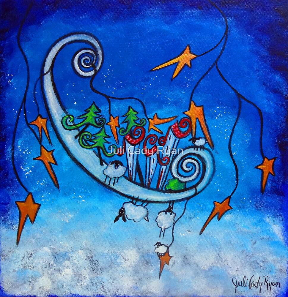 Magical Slumber by Juli Cady Ryan