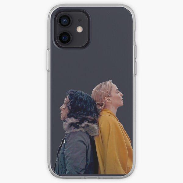 Villaneve Bridge Killing Eve  iPhone Soft Case