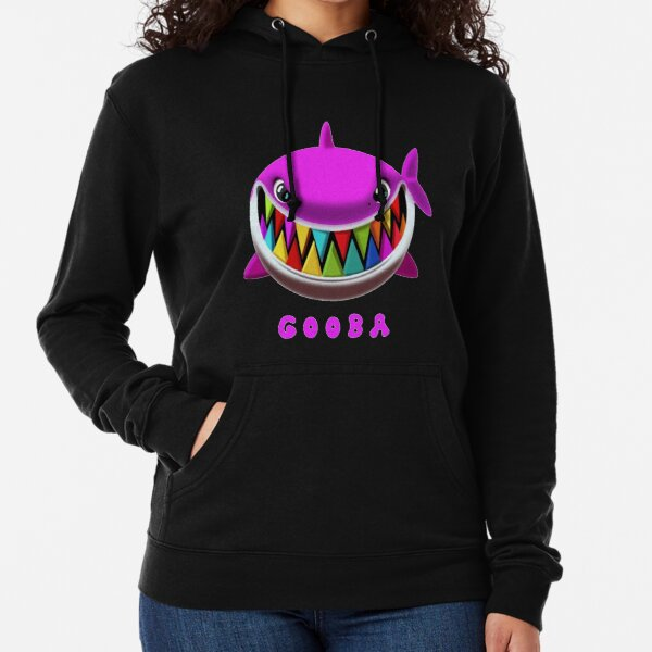 6IX9INE GOOBA SHARK MERCH BEST REPLICA GREEN Face Mask Tshirt Hoodie Phone case  Lightweight Hoodie