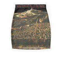 Babes beyond the goblin city Mini Skirt