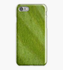Green grass Iphone cover iPhone Case/Skin