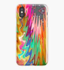 Scarlet Fire iPhone Case/Skin