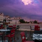 Terrace Cafe Sperlonga by fg-ottico