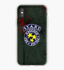 S.T.A.R.S. iPhone-Hülle & Cover