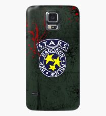 S.T.A.R.S. Case/Skin for Samsung Galaxy