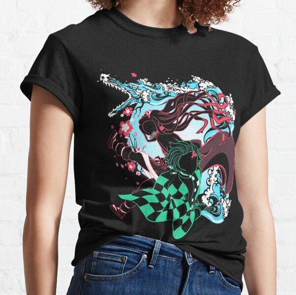Demon Slayer Siblings Classic T-Shirt
