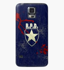 R.P.D. Case/Skin for Samsung Galaxy