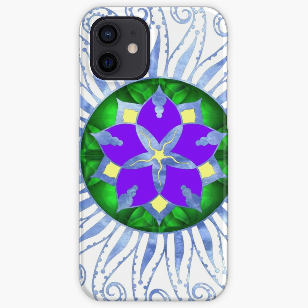 Mandala iPhone Case & Cover