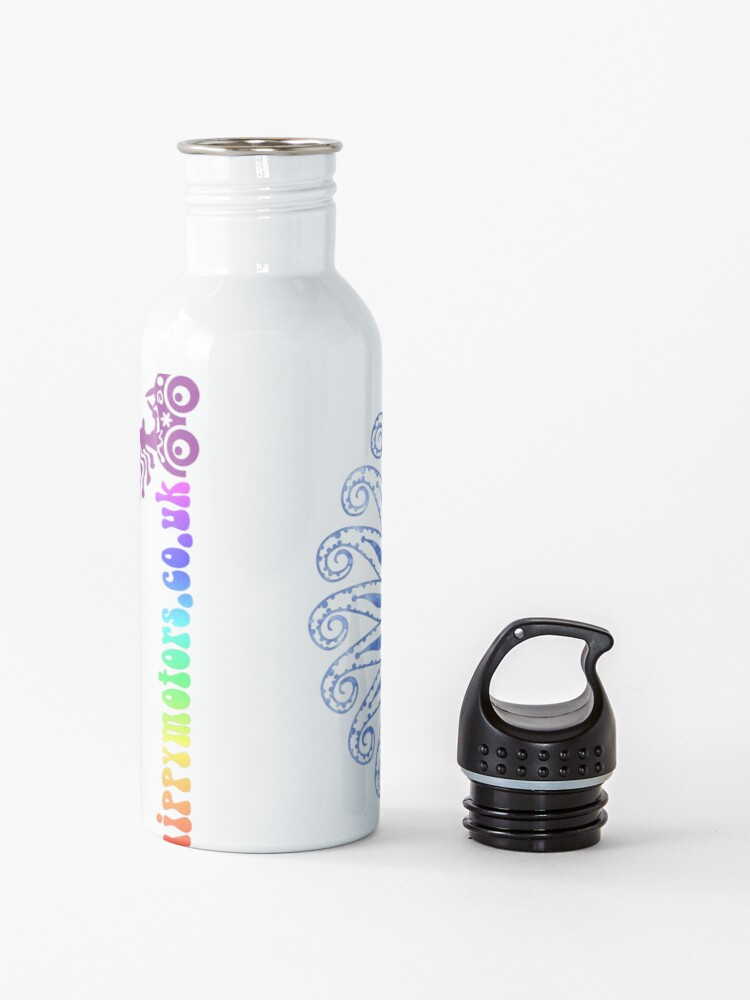 Alternate view of Mandala Water Bottle